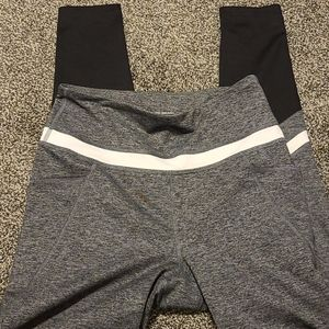 Tek Gear leggings..medium